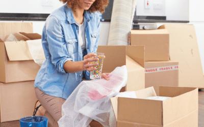 Moving Day Essentials Checklist